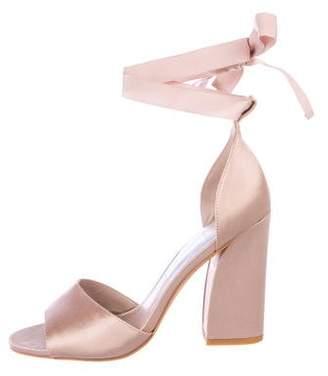 Dolce Vita Harvey Wrap-Around Sandals