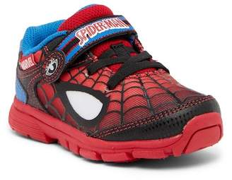 Stride Rite Spider-Man Light-Up Spidey Eye Sneaker (Toddler)