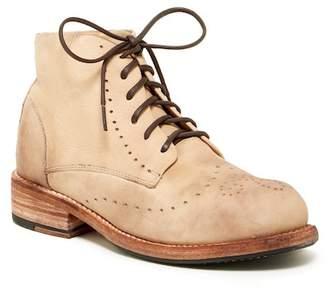 Bed Stu Bed Stu Quarto Lace-Up Boot