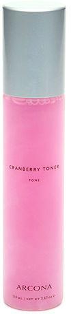 ARCONA Cranberry Toner 3.67 oz (110 ml)