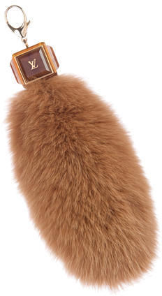 Louis VuittonLouis Vuitton Foxy Bag Charm
