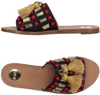 ras Sandals - Item 11408531VA