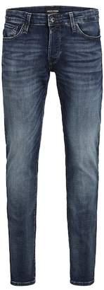 "Jack and Jones Glenn Con Slim Fit Jeans - 30-34\"" Inseam"