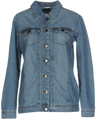 Jacqueline De Yong Denim outerwear - Item 42624925VO