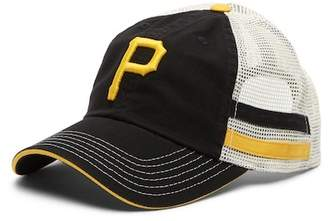 American Needle Foundry Pittsburgh Pirates Mesh Back Baseball Cap