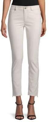 Loro Piana Cotton-Blend Five-Pocket Pants