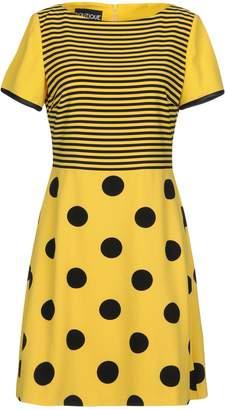 Moschino Short dresses - Item 34839732NU