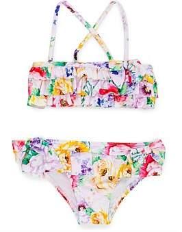 Sunseeker Babyrose Frill Bikini