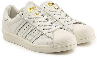 adidas Superstar Boost Leather Sneakers