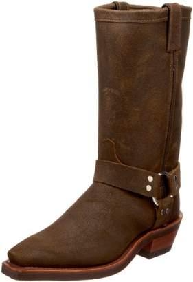 "Chippewa Men's 12"" Snip Toe 27914 Harness Boot"