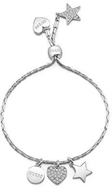 GUESS Women Link Bracelet UBB84076-S