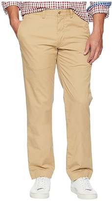 Polo Ralph Lauren Cotton Stretch Twill Bedford Flat Pants