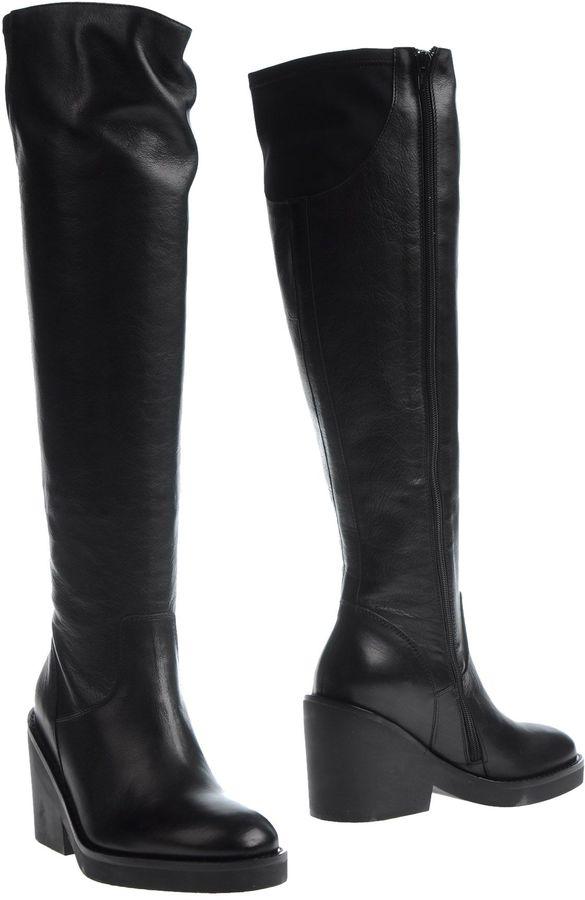 AshASH Boots