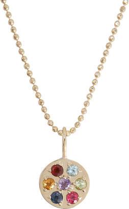 Ariel Gordon Fleur Necklace