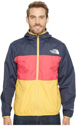 The North Face Telegraph Wind Jacket Men's Coat