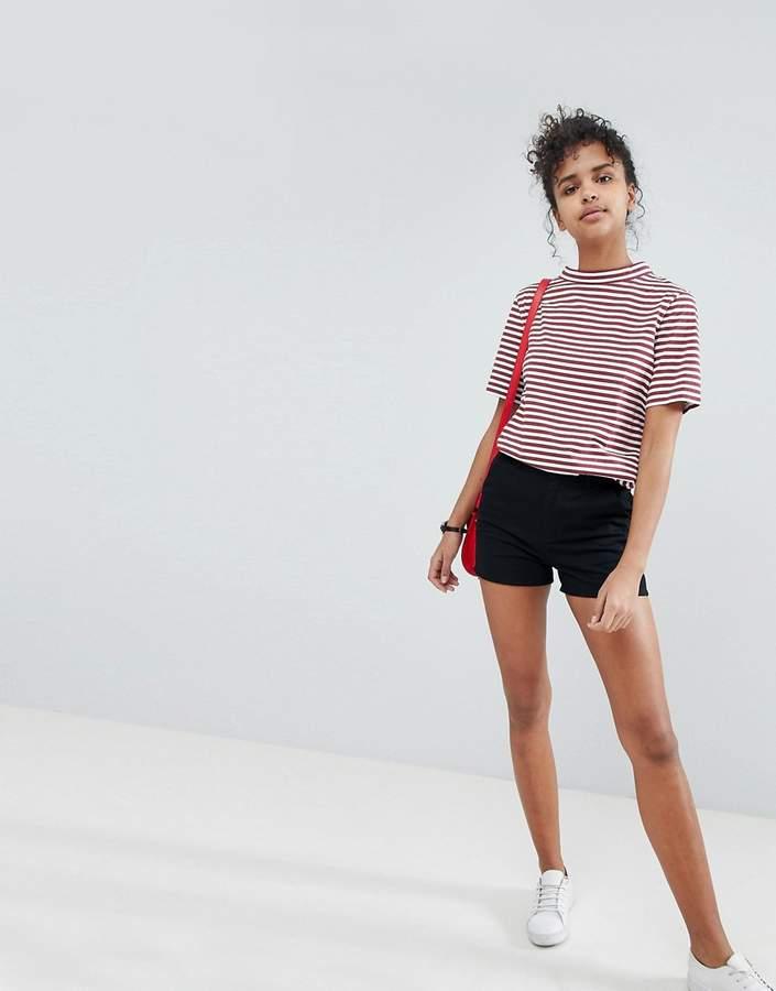– Chino-Shorts