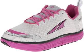 Altra Running Womens Intuition 3 Fitness Running Shoe