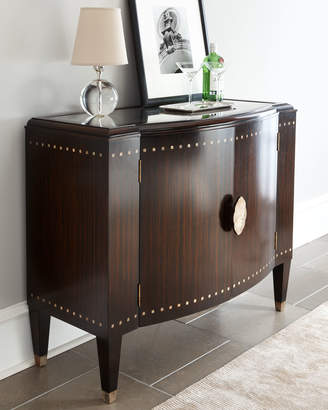 John-Richard Collection Rascasse Bar Chest