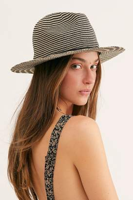 Perrie Woven Hat