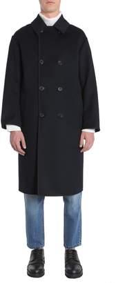 MACKINTOSH Double-breasted Coat