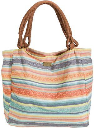 Rip Curl Sun Gypsy Beach Bag $49.45 thestylecure.com
