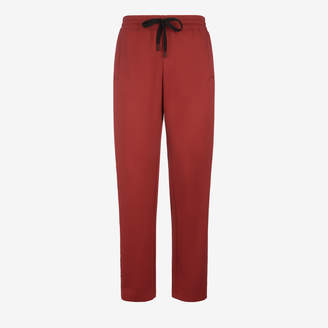 Bally ANIMALS TRACKSUIT PANTS