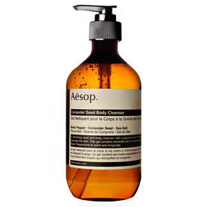 Aesop (イソップ) - [イソップ]コリアンダー ボディクレンザー(500ml)