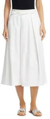 Fabiana Filippi A-Line Skirt
