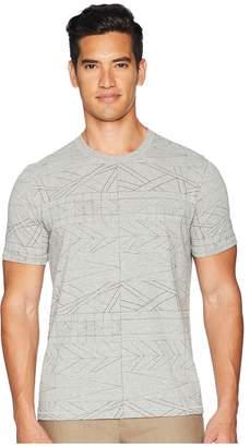 Billy Reid Fracture Line T-Shirt