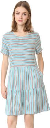 ace&jig Mini Marie Dress $320 thestylecure.com