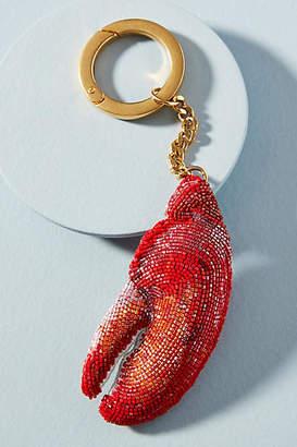 Mignonne Gavigan Lobster Pinch Keychain