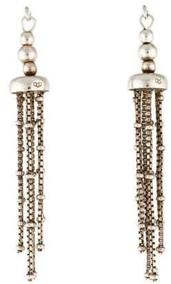 Links of London Satellite Chain Tassel Earrings