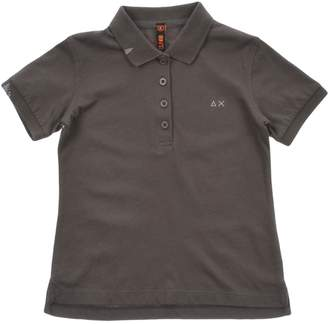 Sun 68 Polo shirts - Item 37637524BF