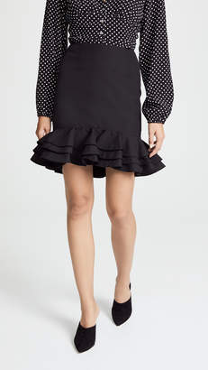 C/Meo Collective Petition Skirt