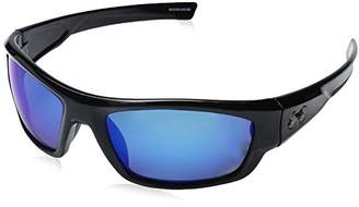 Under Armour Ua Force Polarized Oval Sunglasses