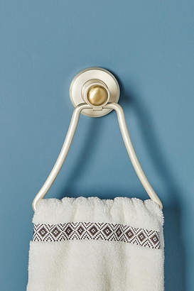 Anthropologie Besson Towel Ring
