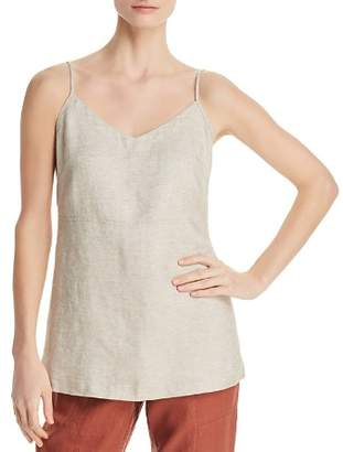Eileen Fisher V-Neck Camisole Top