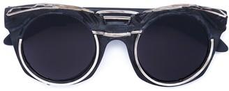 Kuboraum 'Mask U6' sunglasses