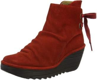 Fly London Yama Ladies Boot