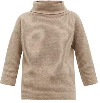 Max Mara Ovatta Sweater - Womens - Beige