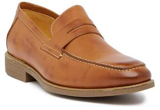 Sandro Moscoloni Trulock Leather Penny Loafer