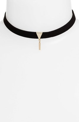 Women's Jules Smith 'Asa' Choker Necklace $75 thestylecure.com