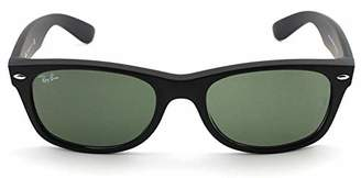 Ray-Ban Unisex's 0RB Daddy-O 601S71 Sunglasses