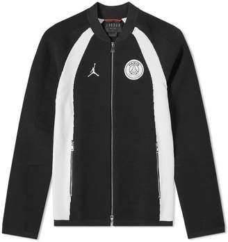 Nike Jordan Jordan x Paris Saint-Germain Flight Knit Track Jacket