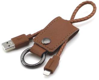 Magnavox Keychain with USB/Lightning Charging Cable MMA3504