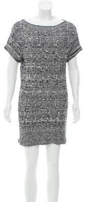 Rag & Bone Knit Sweater Dress