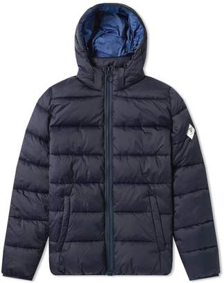 Barbour Hike Quilted Jacket