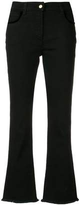 Etro Geeky cropped jeans