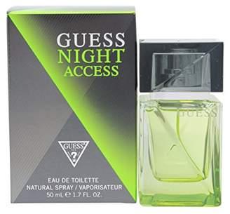 GUESS Night Access Eau de Toilette Spray for Men