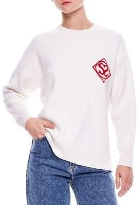 Sandro Notting Hill Camerisier Sweater